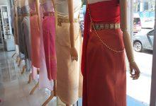 แต่งชุดไทยสร้างอัตลักษณ์กระทรวงวัฒนธรรมพร้อมผู้ผลักดันชี้ดึงนักท่องเที่ยวเข้าประเทศ
