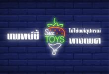 แพทย์ชี้ เซ็กซ์ทอยไม่ใช่แค่อุปกรณ์ทางเพศ แต่กฎหมายไทยยังตีกรอบผิดศีลธรรม